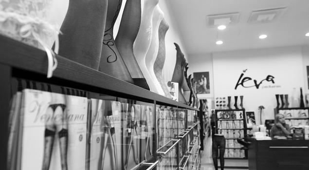 Ieva pedkelnes parduotuves