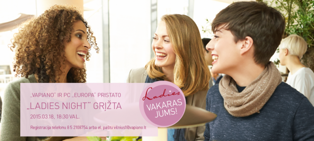 LT LadiesNight_FB_Europa