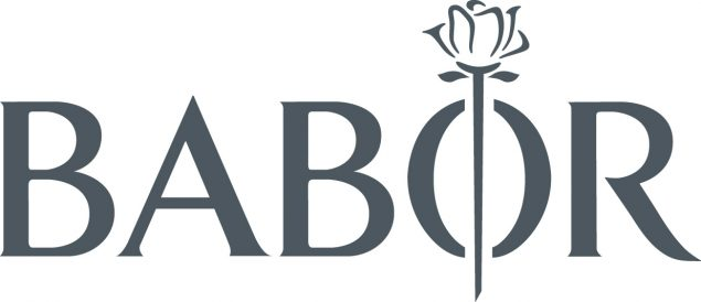 BABOR logotipas